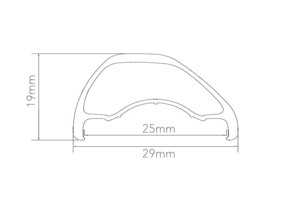 Project: Lightspeed Gravel eTap AXS - Weight Weenies